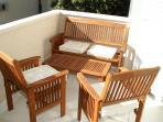 A4(4+2): terrace