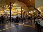 Arundel Mills Shopping Center Food Court