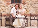 Ihre Gastgeber - Andreas &  Barbara Reinisch