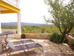 Sonnen und relaxen mit Panoramablick