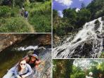Tour A La Cascada Brazo Chiquito