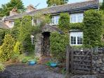 Heart of the Lake District!  A traditional Lakeland Stone Cottage set high in fells above Ullswater.