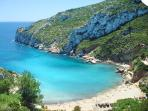 Grenadilla Beach, a short drive away has been voted Spains best beach for the last two years