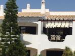 Exterior of 36C Alto Golf and Country Club