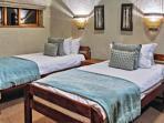 Spacious loft room sleeps 2 adults and 2 Children