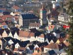 Ferienwohnung Kapellengasschen Kulmbach