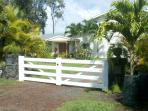 Your own private half acre of oceanfront paradise at Hale Mar