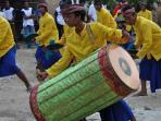 Colorful local culture