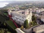 BRACCIANO AND THE HISTORICAL CENTER