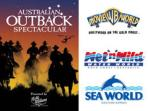Australian outback Dinner and Show