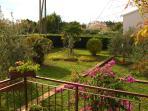 A1(6): terrace view