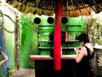 garden tikki bar