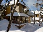 Sun Apartments - Mt Hotham