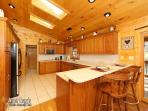 Heavenly Creekside #276- Fully Equipped Kitchen