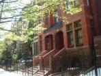 18th Century Brownstone which are featured on the Harlem Site seeing tours.