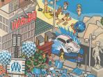Extrait du poster 'eboy Marseille'