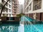 condo in bkk near BTS on nut
