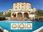 3 years Award winner, best apartments in Italy