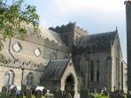 Sightseeing: Kilkenny