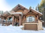 Stay at an HGTV Dream Home by the slopes!