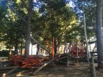 Playground in Mlini