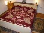 A2(6+1): bedroom