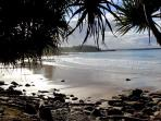 Convent Beach Yamba