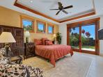 Junior Suite 1 with King Bed, Flat Screen TV and Lanai
