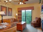 additional sitting room