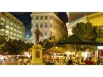 Nightlife in Old San Juan