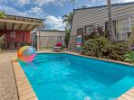 Surf Club House, Pet Friendly Holiday Houses Marco