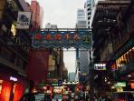 Tsim Sha Tsui, Heart of Hong Kong
