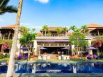Villa Sayang d'Amour - Morrocan inspired grandeur