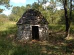 local walks see traditional structures