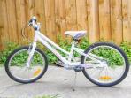 Kid's bikes also available for hire on site