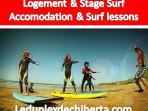 Séjour thématique SURF