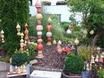 Stöbern Sie in der Töpferei Pott & Deckel in Wierschem nach schönen Sachen für Ihr Zuhause