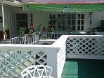 Terraza de relajacion Relaxation terrace