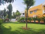 Maniroyal garden