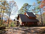 Townsend Cabins are set on a beautiful mountainside ensuring that you can get away from the hustle and bustle of...