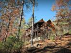 Make Townsend Cabin #5, Blueberry Hill, your vacation destination!