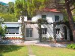 Villa Miranda - 10 mts from the sea