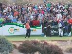 Minutes to the world famous 'Waste Management Open' and the famous 16th hole.
