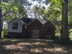 Country home near Nashville