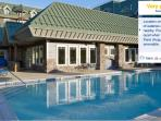 Heated Year Round Indoor & Outdoor Swimming Pools & Hot Tubs