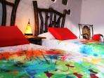 Habitación 2, cómoda calidad....sueños de cuento