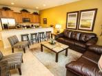 Comfortable Furniture; Breakfast Bar for Four (4)