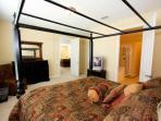 King Bedroom - View #2
