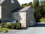 Cosy cottage - perfect for couples and small families