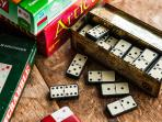 Relax with some classic board games